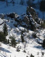 Cetatea Bufnitei